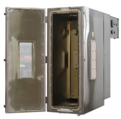 Laboratory Oven - Slim Box Oven