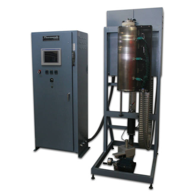 Crystal Growing Furnace Systems