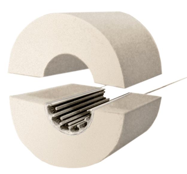 Working Principles of Ceramic Heating Elements