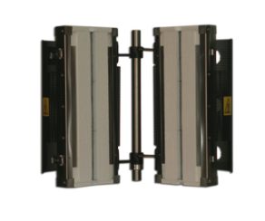 LSP-Series Split Tube Furnaces for Temperatures up to 1200°C (2200°F