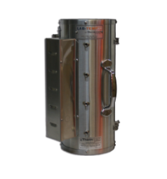 LSP-Series Split Tube Furnaces for Temperatures up to 1700°C (3092°F